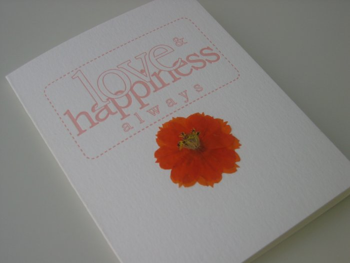 Love Happiness Always (W2)