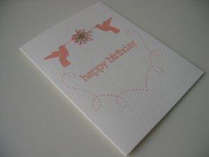 Birthday Nectar (#HB1)