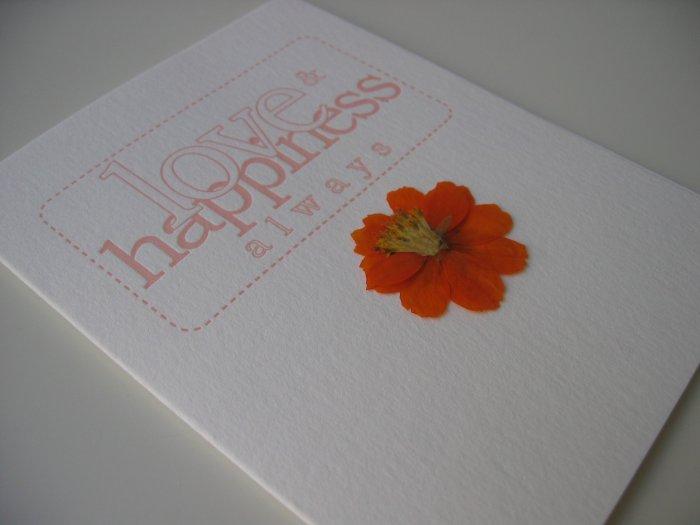 Love Happiness Always (#W2)