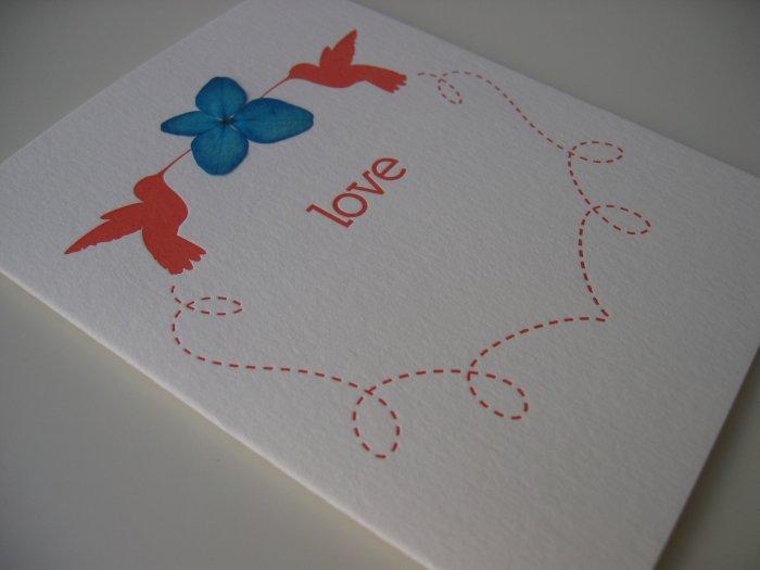 Love Birds (#W3)