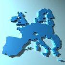 DVD GPS Mazda 2017 navigation GPS Map Europe