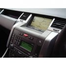 DVD Map Gps Land Rover Range Rover denso navigation Europe 2015