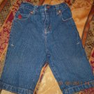 Infant Roca Baby by Rocawear Jeans 0-6M