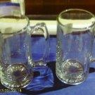 Buy 3 Beer mugs get 1 free.