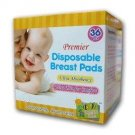 Bumble Bee: Premier Disposable Breast Pads (36pcs)