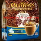 MALAYSIA OLDTOWN Instant Coffee (3-in-1) - Ice Cold 600g