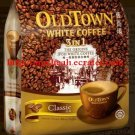 MALAYSIA OLDTOWN Instant Coffee (3-in-1) - Classic Original 600g