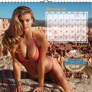SPORTS ILLUSTRATED - 2016 SWIMSUIT WALL CALENDAR - FREE SHIPPING