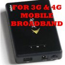 CRADLEPOINT PHS300s SPRINT MOBILE BROADBAND WIFI ROUTER wimax