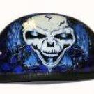 Eagle Novelty Boneyard Helmet