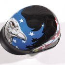 200 Single Eagle DOT Helmet