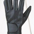 Ladies Full Finger Gloves w/ Gel & Airvent Holes