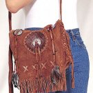 Ladies Western Purse w/ Fringes