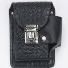 Cigarette Lighter Case Holder (Available in Black Only)