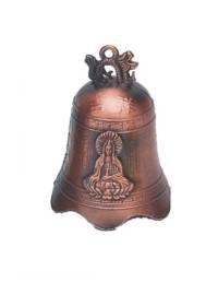 Copper Chinese Bell