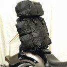 PVC Big Sissybar Travel Bag