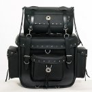 Big Sissybar Bag w/ Stud