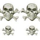 Skull n' Crossbones Logos