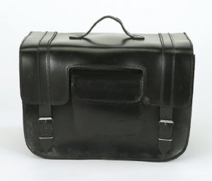 Motorcycle Saddle carry on bag sd12 sold Individually                      18