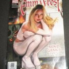 Emma Frost Mind Games Issue 1