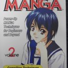 How to Draw Manga Vol. 2