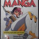 How to Draw Manga Vol. 3