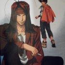 Sayuki Poster