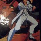 Kenshin Poster Sagara Sanosuke
