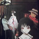 Hell Girl Poster RARE