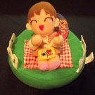 Sailor Moon Sailor Jupiter Picnic Plushie