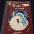 Fushigi Yuugi Manga Vol 2