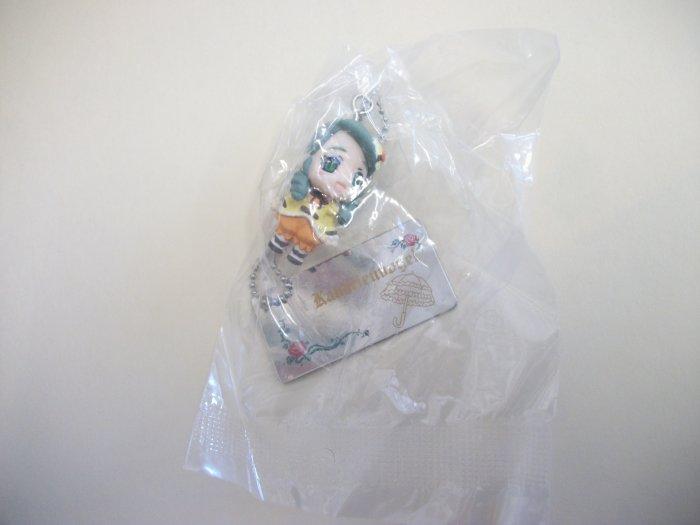 Rozen Maiden Kanaria keychain