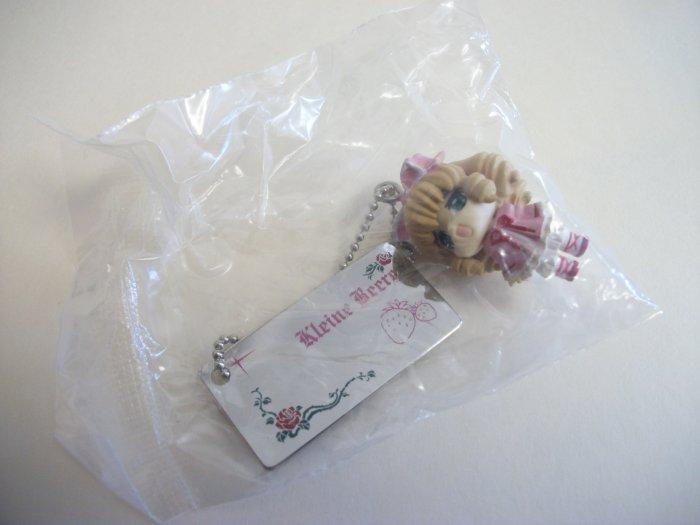 Rozen Maiden Hina Ichigo keychain