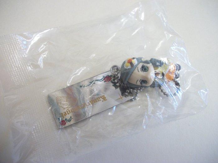 Rozen Maiden Kanaria keychain #2