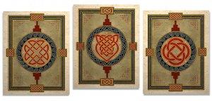 Celtic Knots Art Prints
