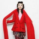 Korean Fashion - Vintage Double Jacket