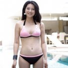 Pink Barbie Bikini, Swimsuits, Cute Clothing, Asian Fashion, Korean Style