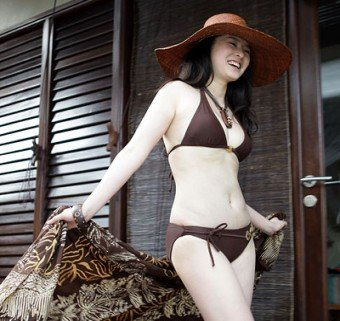 atSeoul Easywear | Swimsuits Bikini, Cute Clothing, Asian Fashion, Korean Style