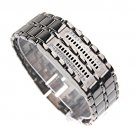 ALL NEW Samurai LED Digital Binary Wrist Watch FREE SHIPPING WITH TRACKING
