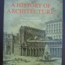 A History of Architecture -  Sir Banister Fletcher