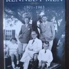 The Kennedy Men 1901-1963 - Laurence Leamer