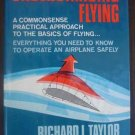Understanding Flying - Richard Taylor