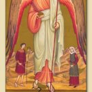 ST. RAPHAEL THE ARCHANGEL PRAYER CARD PC#106