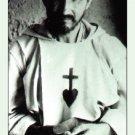 BLESSED CHARLES de FOUCAULD PRAYER CARD #39