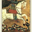 ST. GEORGE PRAYER CARD #124