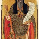ST. JOHN DAMASCENE PRAYER CARD #67