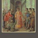 St. Lawrence Prayer Card PC#150