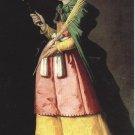 St. Apollonia Prayer Card PC#145