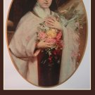 St. Therese Novena Prayer Card PC#211