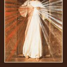 Divine Mercy  Prayer Card PC#212